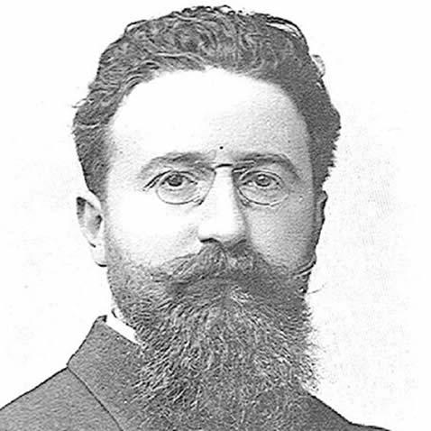 Georges Cazeaux-Cazalet habitait La Closière, chartreuse du 18ème à la sortie de Cadillac.