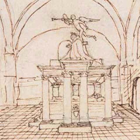 La chapelle funéraire
