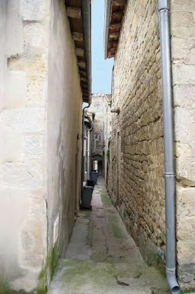 Ruet, - Sauveterre-de-Guyenne
