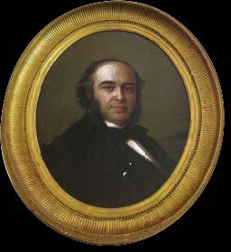 Paul Broca (1224-1880) Mairie