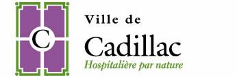 Ville de Cadillac